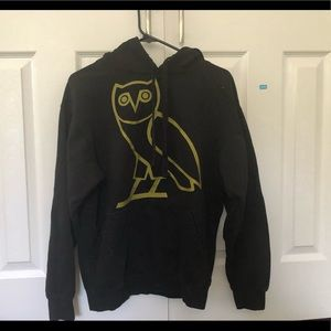 Sweaters - gold owl sweatshirt
